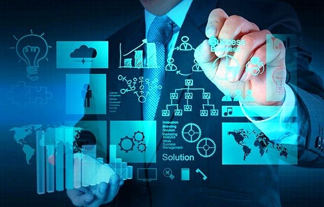 Pagini web, Consultanta IT si implementare proiecte